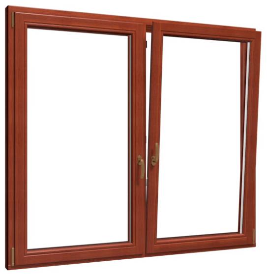 Produktbild Fenster Softline