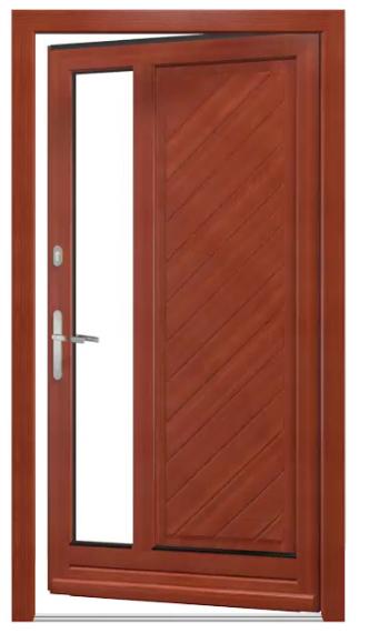 Produktbild Tür Softline 68