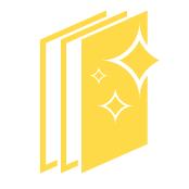 Piktogramm Verglasung