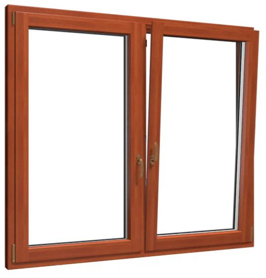 Produktbild Fenster Duoline