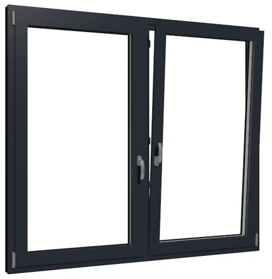 Produktbild Fenster MB-86SI