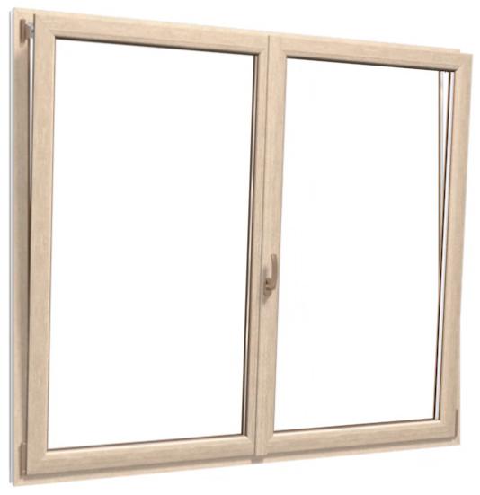 Fenster Iglo Light