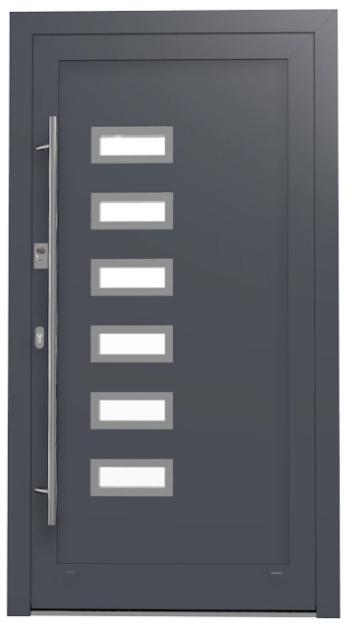 Produktbild Tuer MB-86SI