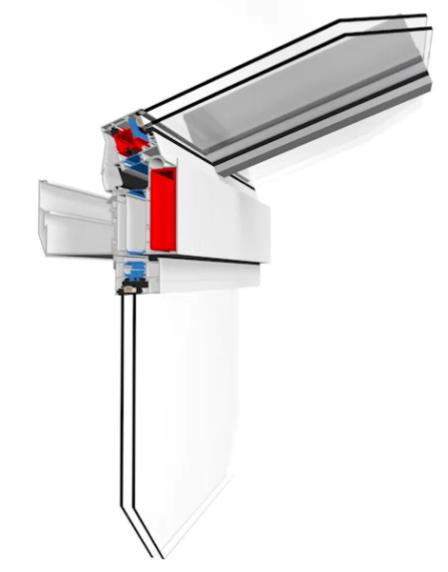 Produktbild Wintergaerten MB-WG60