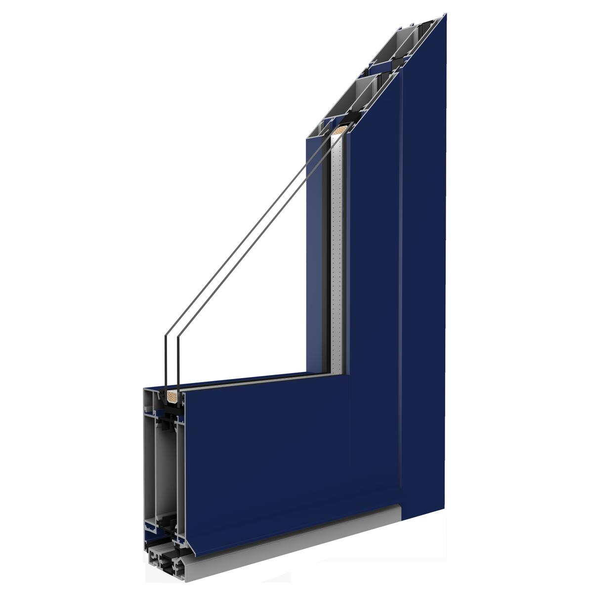 Profil Tür MB-70