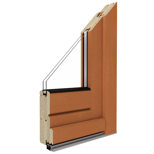 Profil Tür Softline